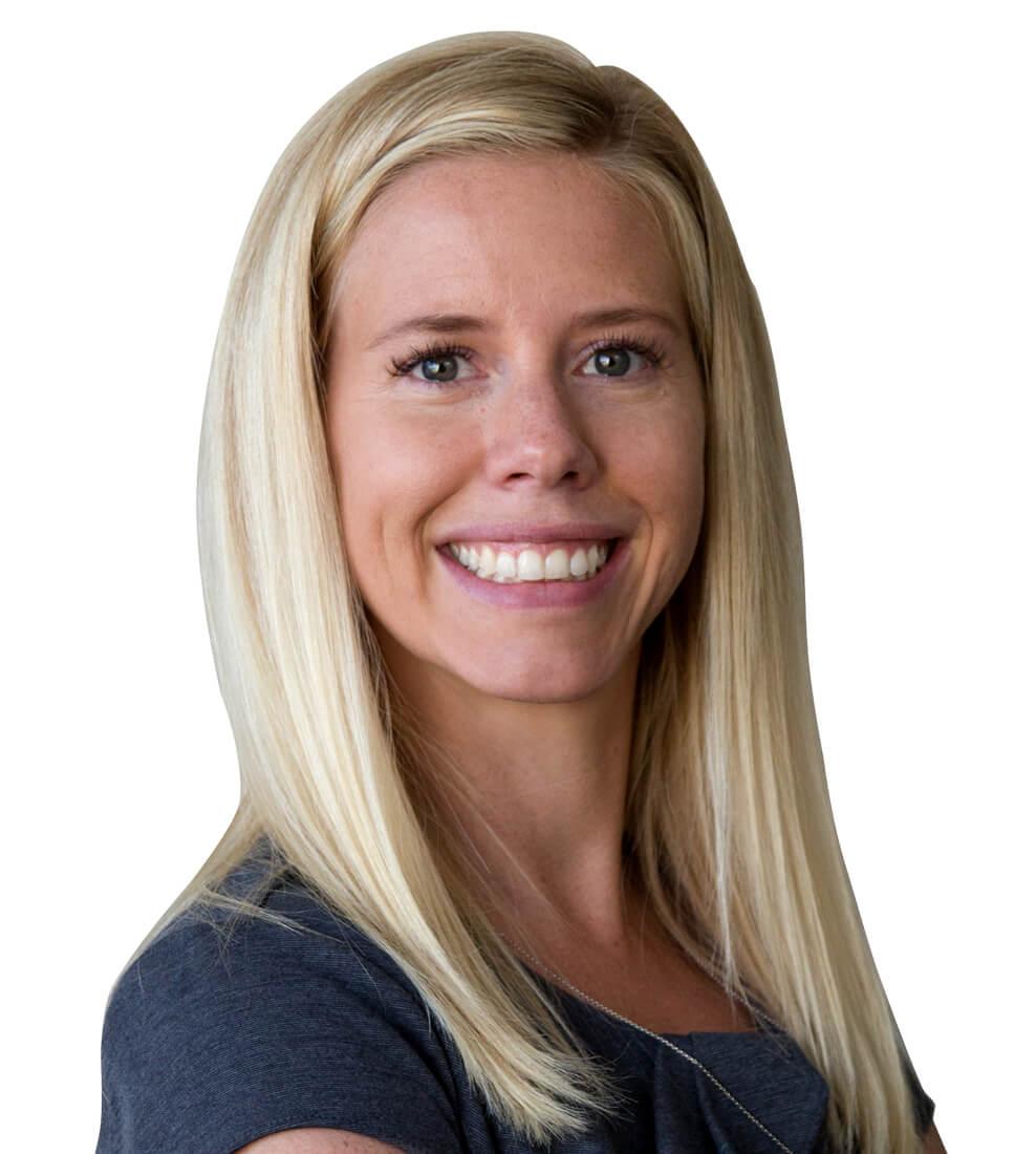 Haley Anderson,<br>CPA, CMA, B.Comm.