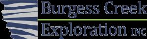 BurgessCreekExploration