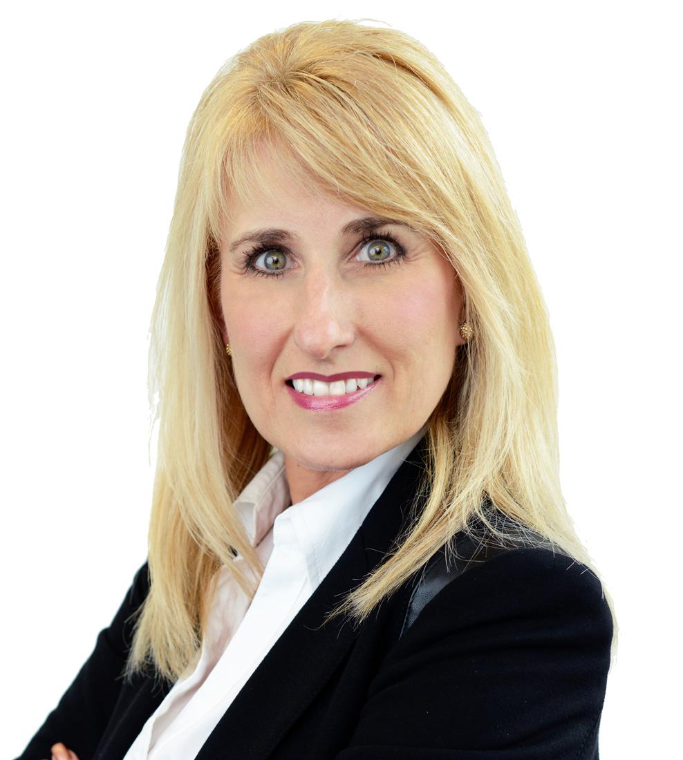 Brenda Gessner