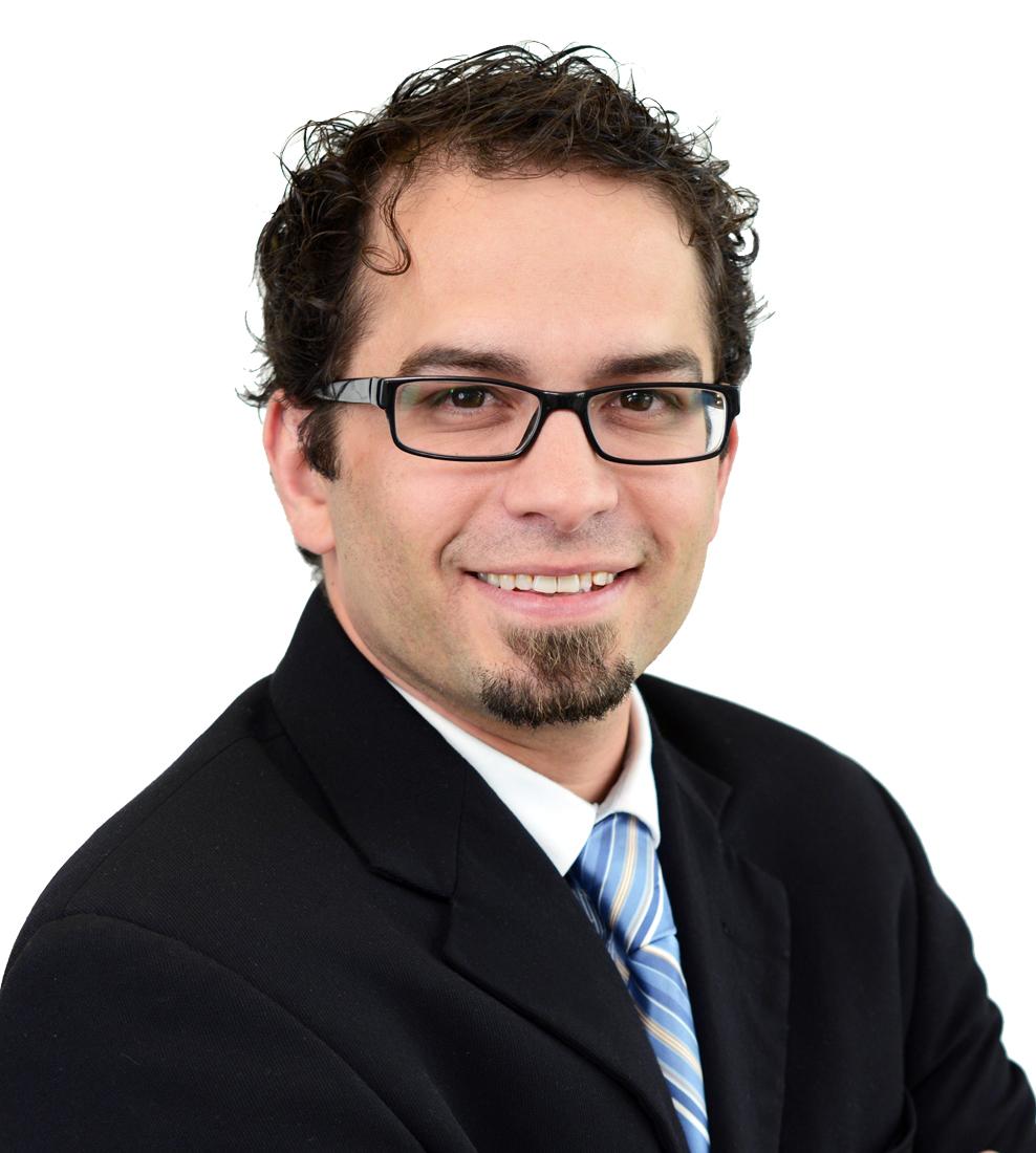 Bryan Reiter