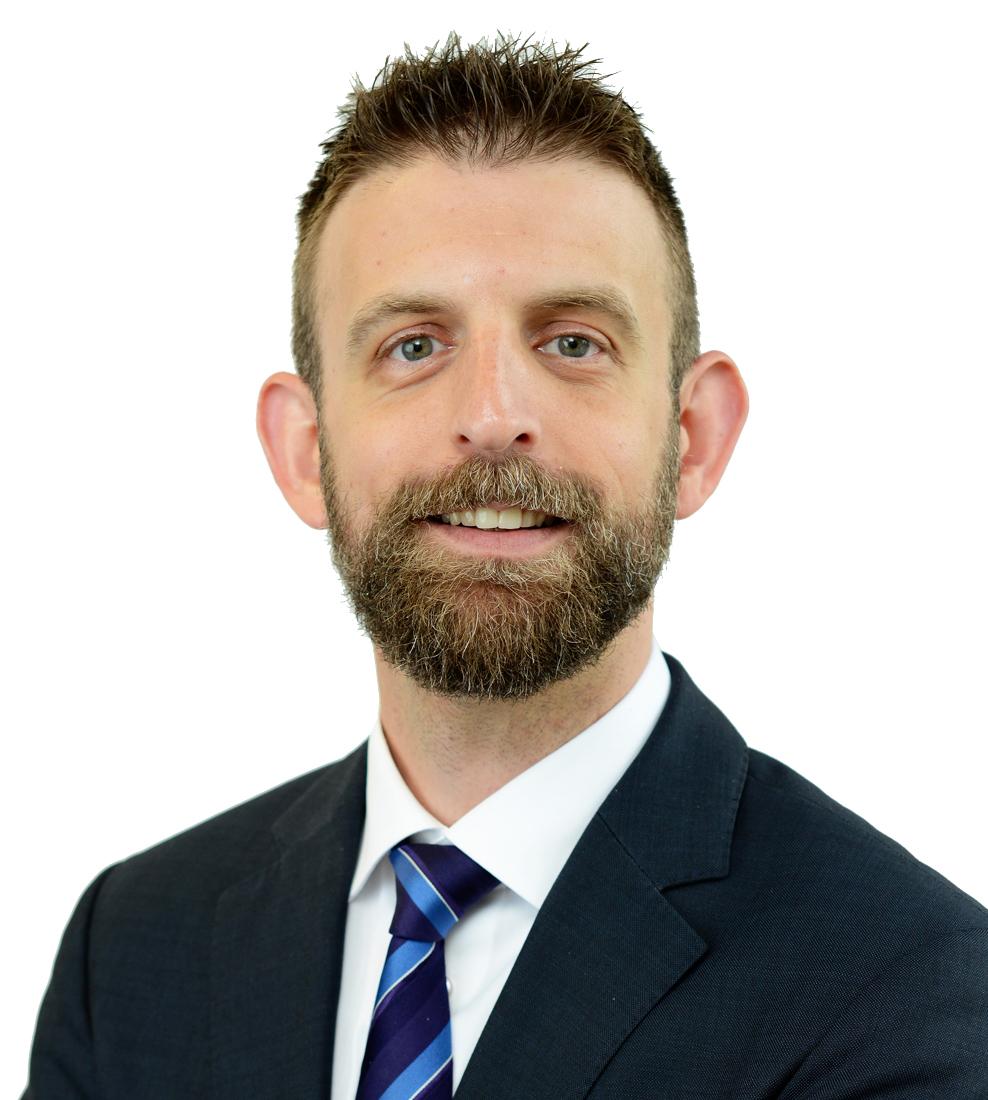 达西•奥格罗尼克 (Darcy Ogrodnick)<br>特许专业会计师、加拿大特许会计师、商科学士、会计专业硕士