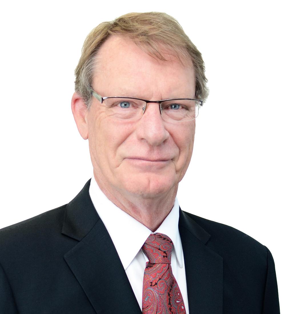 Douglas W. Banzet