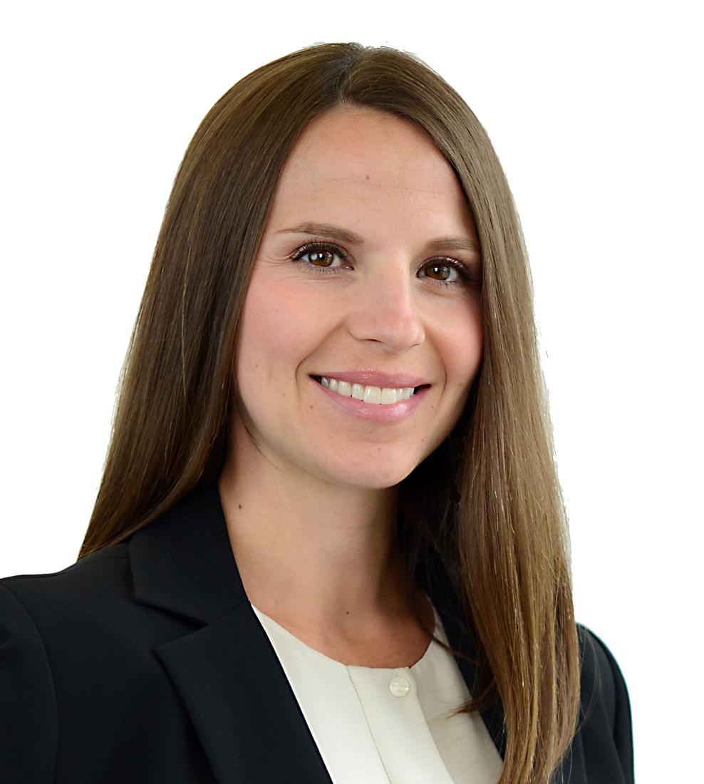 瑞林·曼 (Raeleen Mann)<br>商科学士