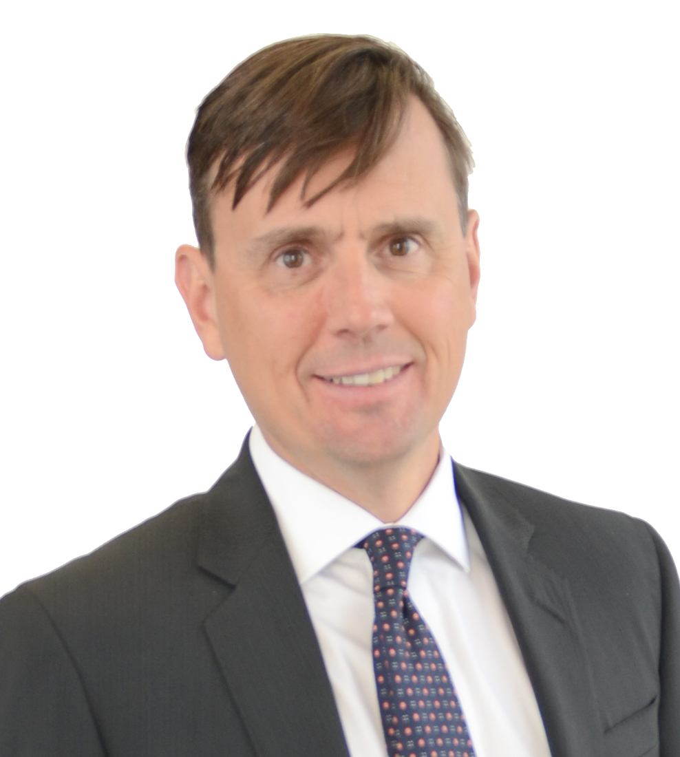 Robert J. Connoly,<br>CFA, CPA, CMA
