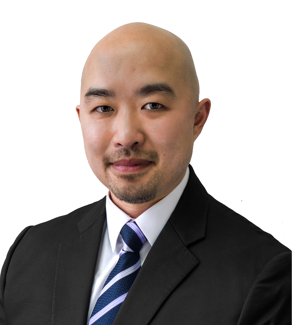 Wiley Wong,<br>B.Comm.
